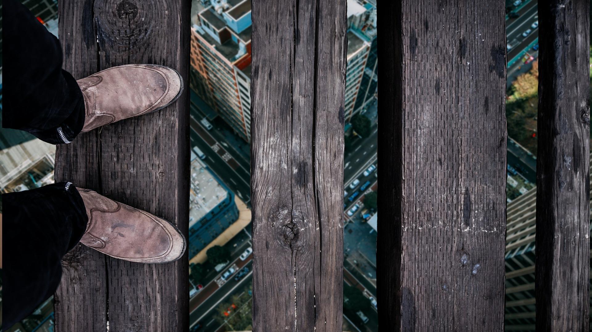 Riješavanje iracionalnih strahova i fobija